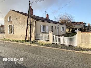 maison à Nalliers (85)