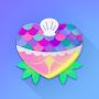Премиум Mermaid Icon Pack временно бесплатно
