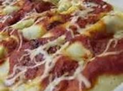 Chicken Caponata Cannelloni Recipe