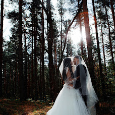 Wedding photographer Ekaterina Girman (GirmanKate). Photo of 24.01.2017