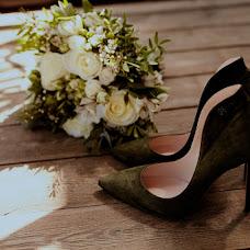 Wedding photographer Sasha Pavlova (Sassha). Photo of 21.09.2018