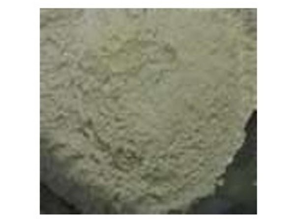 Flour mixture.