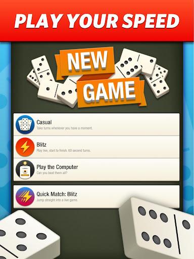 Domino! The world's largest dominoes community 17 screenshots 7