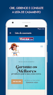 App Casas Bahia APK for Windows Phone
