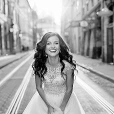 Wedding photographer Irina Reshetyuk (IrenRe). Photo of 31.01.2019