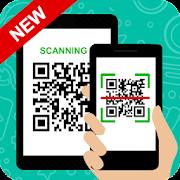 QR Code Reader and Scanner : Whatscan