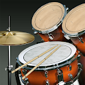 Simple Drums Rock - Realistic Drum Simulator icon