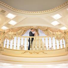 Wedding photographer Kristina Chigalinskaya (tinachi). Photo of 23.01.2015