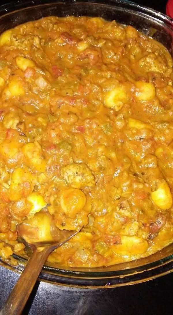 Harvest Gnocchi