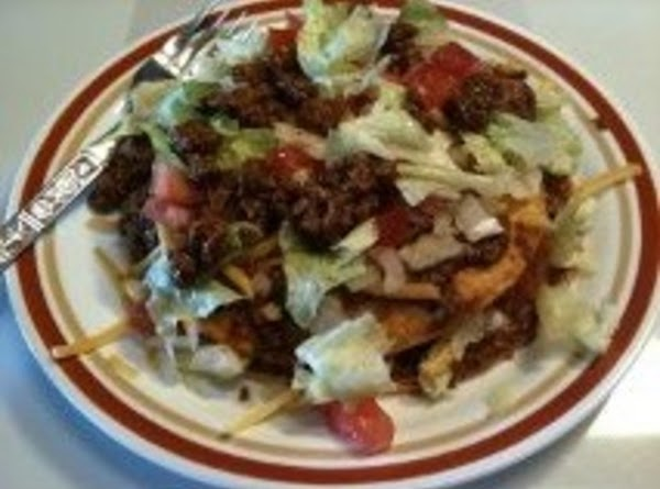 Ranch Style Enchiladas Recipe