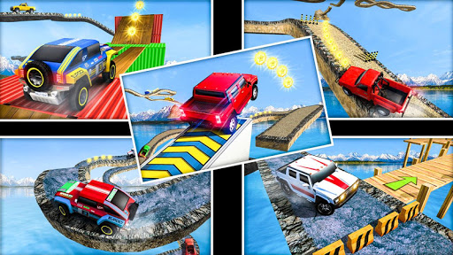 Offroad Jeep Driving 3D - Real Jeep Adventure 2020 1.0 Screenshots 6