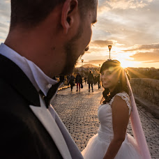 Wedding photographer Jorge Figueroa barrena (imaginemomentos). Photo of 15.03.2018