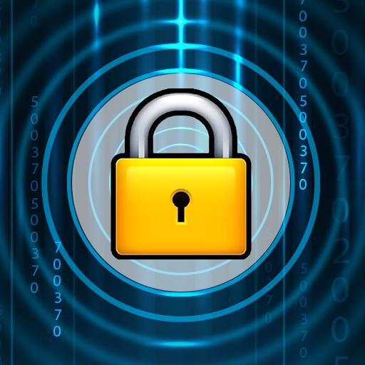 Lock Screen - Secrate Screen Lock, App Lock