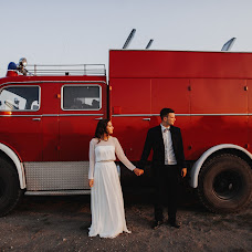 Wedding photographer Yuriy Lopatovskiy (Lopatovskyy). Photo of 26.12.2016