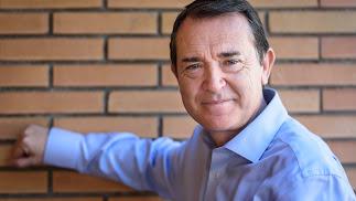 Juan Carlos Pérez Navas, precandidato a las primarias socialistas