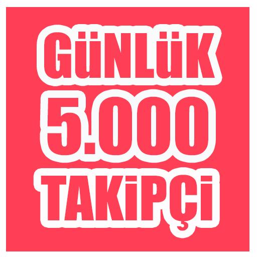 Takipçi Kazan instagram APK