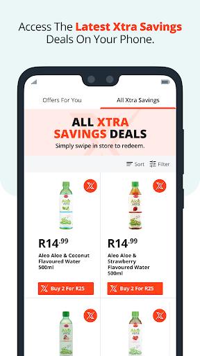 Checkers Groceries and Savings 5.1.9 screenshots 5