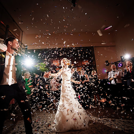 Wedding photographer Frank Ullmer (ullmer). Photo of 22.11.2017