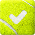 Tennis Match Tracker icon