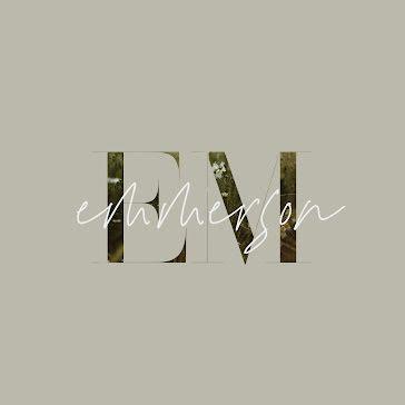Emmerson - Logo template
