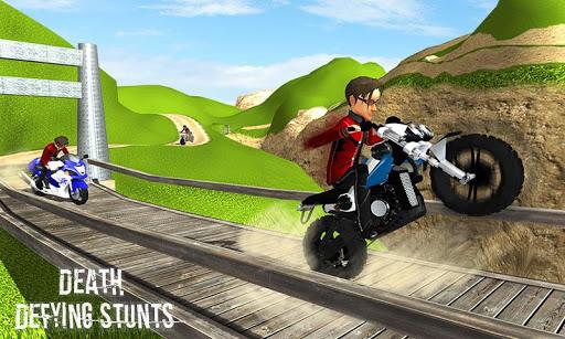 免費下載賽車遊戲APP|Hill Climb Bike Rally Race app開箱文|APP開箱王
