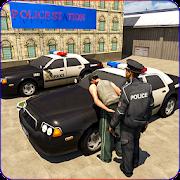 Crime City Cop Car: Driver 3D Police 2018