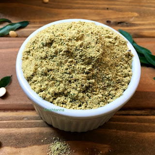 Indian Spice Asafoetida Recipes