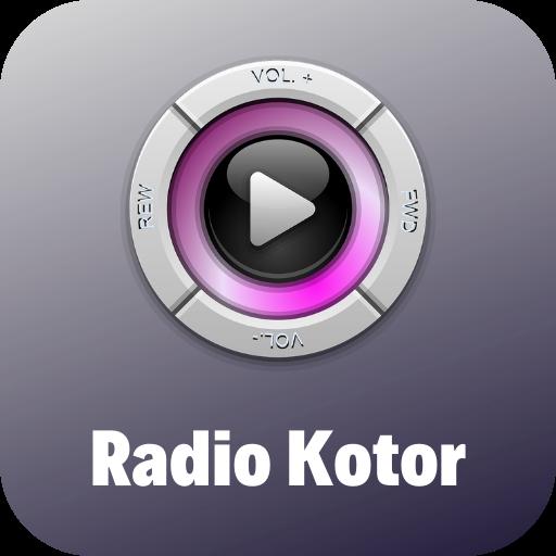 Android aplikacija radio kotor