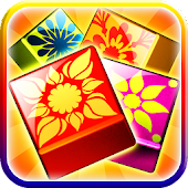 Mahjong Solitaire Mystery Game