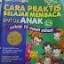 Review Buku: Abacaga Cara Praktis Belajar Membaca Untuk Anak 4-6 Tahun