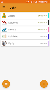 Cash - náhled