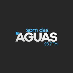 Rádio Som das Águas - 98,7 FM - náhled