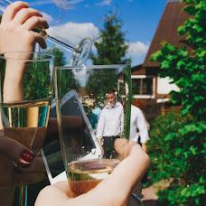 Wedding photographer Ekaterina Grin (grinekaterina). Photo of 13.07.2017