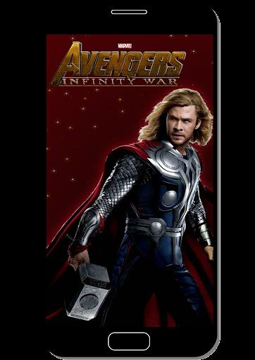 Download Avengers Infinity War Live Wallpaper Google Play softwares