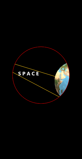 SPACE screenshot 1
