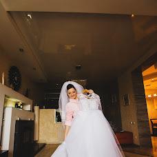 Wedding photographer Yuliya Kubarko (Kubarko). Photo of 08.11.2015