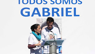 Los padres de Gabriel comparecen mañana ante el juez.