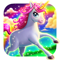 Unicorn Adventures World icon