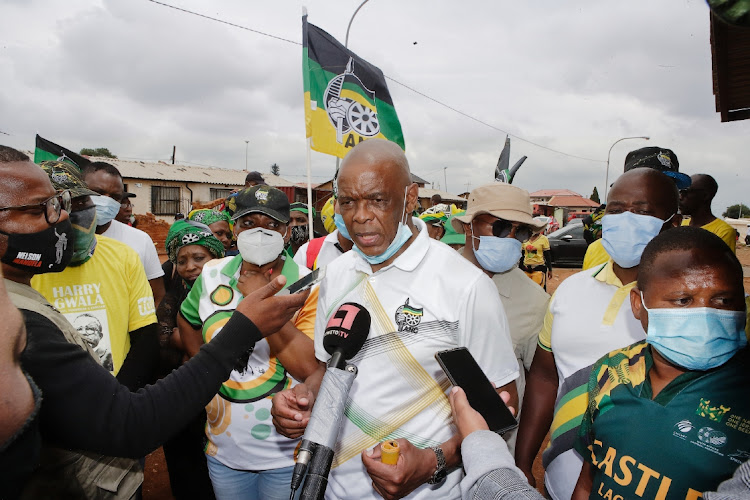 Ace Magashule to appear in court over R255m asbestos contract