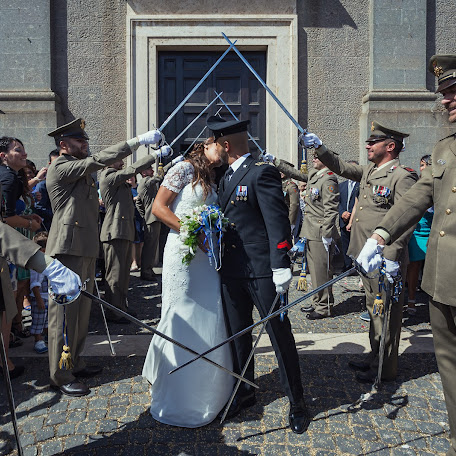 Wedding photographer Massimo Serra (massimoserra). Photo of 11.10.2016