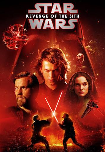 Star Wars Revenge Of The Sith Film Di Google Play