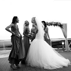 Wedding photographer Evgeniya Ziginova (evgeniaziginova). Photo of 26.06.2016
