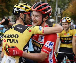 Overzicht van winnaars na Vuelta 2020: twee keer raak voor Primož Roglič, tweede plek voor Wellens in bergklassement