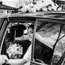 Wedding photographer Vitaliy Kozin (kozinov). Photo of 19.05.2018