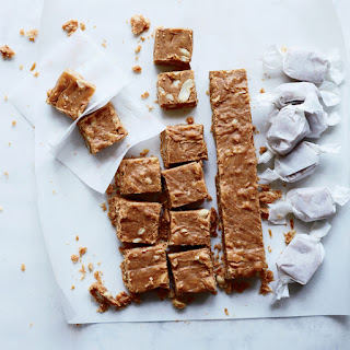Miracle Peanut Butter Crunch.