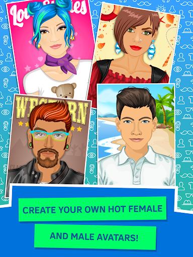 玩免費益智APP|下載Avatar Creator App app不用錢|硬是要APP