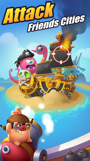 Piggy GO - Clash of Coin modavailable screenshots 3