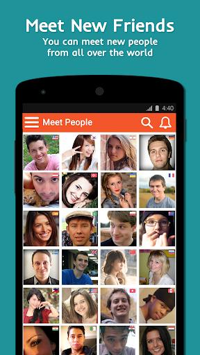Anygram : Make Global Friends