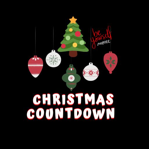 How Many Days Till Christmas Google.Christmas Countdown Apps On Google Play