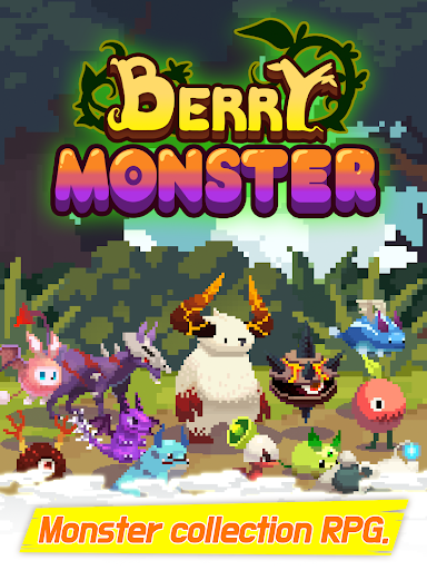 Berry Monsters  screenshots 6